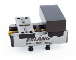 profile-clamping-vise